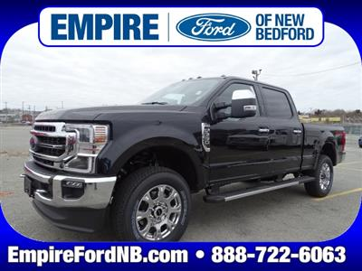 2020 F-350 Crew Cab 4x4, Pickup #F1472 - photo 1