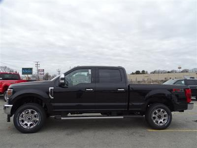 2020 F-350 Crew Cab 4x4, Pickup #F1472 - photo 3