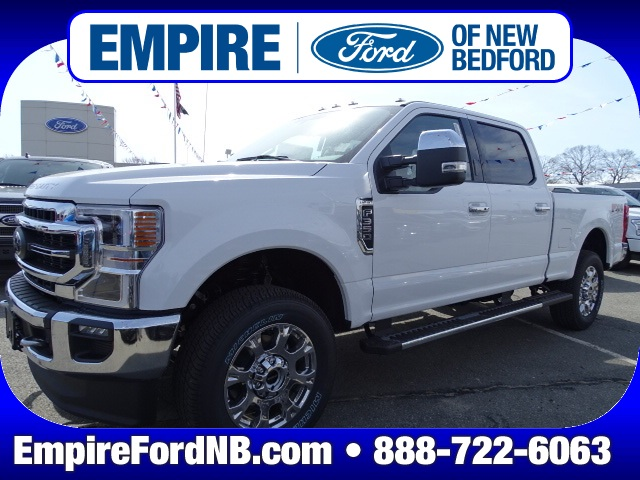 2020 F-350 Crew Cab 4x4, Pickup #F1478 - photo 1