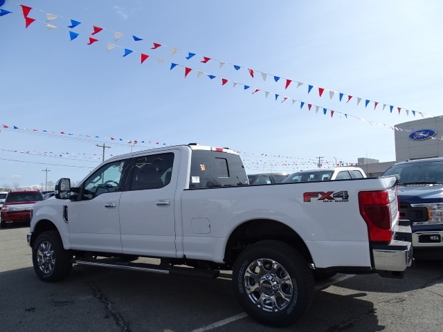 2020 F-350 Crew Cab 4x4, Pickup #F1478 - photo 3