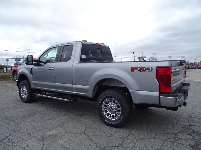 2020 Ford F-250 Super Cab 4x4, Pickup #F1484 - photo 2