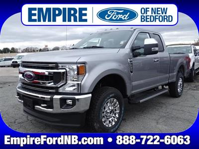 2020 Ford F-250 Super Cab 4x4, Pickup #F1484 - photo 1
