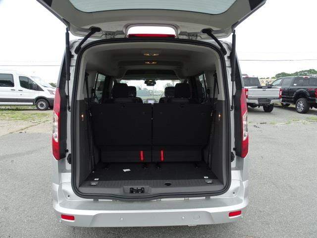2020 Ford Transit Connect, Passenger Wagon #F1493 - photo 1