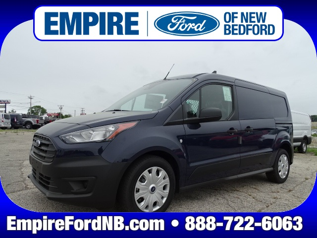 2020 Ford Transit Connect, Empty Cargo Van #F1494 - photo 1