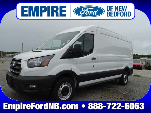 2020 Ford Transit 250 Med Roof RWD, Empty Cargo Van #F1506 - photo 1