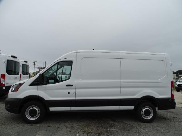 2020 Ford Transit 250 Med Roof RWD, Empty Cargo Van #F1506 - photo 3