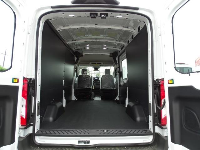 2020 Ford Transit 250 Med Roof RWD, Empty Cargo Van #F1506 - photo 2
