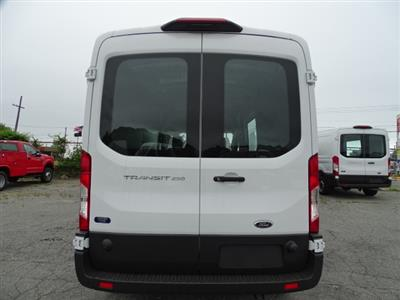 2020 Ford Transit 250 Med Roof RWD, Empty Cargo Van #F1506 - photo 4