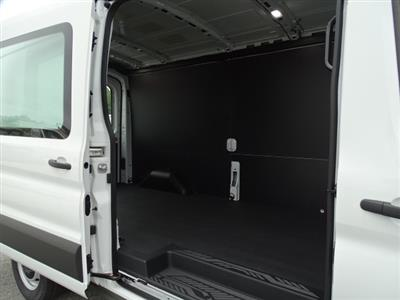 2020 Ford Transit 250 Med Roof RWD, Empty Cargo Van #F1506 - photo 5