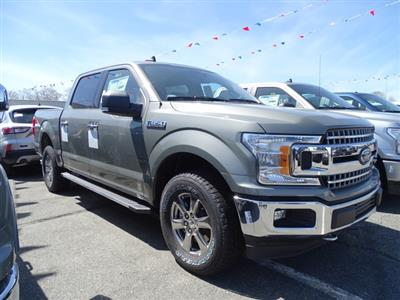 2020 Ford F-150 SuperCrew Cab 4x4, Pickup #F1507 - photo 3