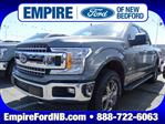 2020 Ford F-150 SuperCrew Cab 4x4, Pickup #F1507 - photo 1