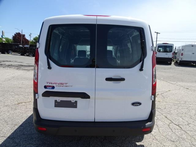 2020 Ford Transit Connect, Empty Cargo Van #F1509 - photo 4