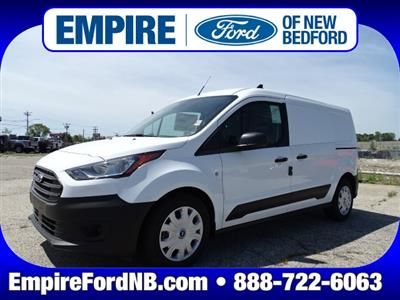 2020 Ford Transit Connect, Empty Cargo Van #F1509 - photo 1
