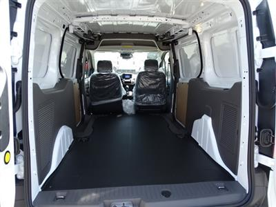 2020 Ford Transit Connect, Empty Cargo Van #F1509 - photo 2