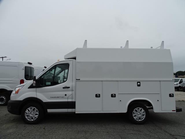 2020 Ford Transit 350 RWD, Knapheide Service Utility Van #F1512 - photo 1