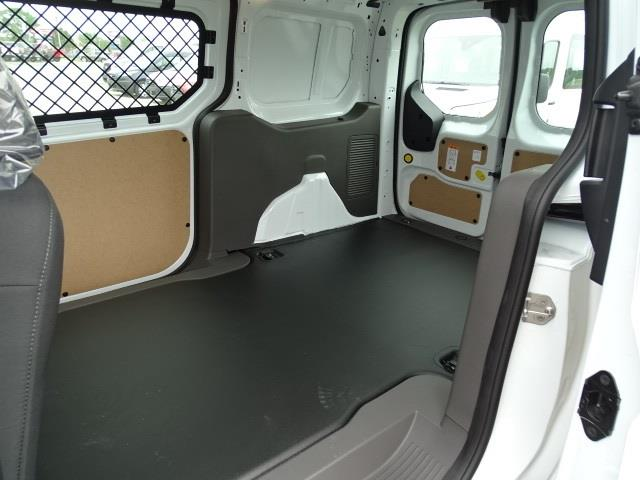 2020 Ford Transit Connect, Empty Cargo Van #F1514 - photo 1