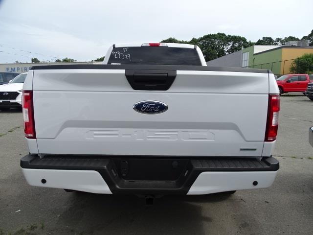 2020 Ford F-150 Super Cab 4x4, Pickup #F1568 - photo 2