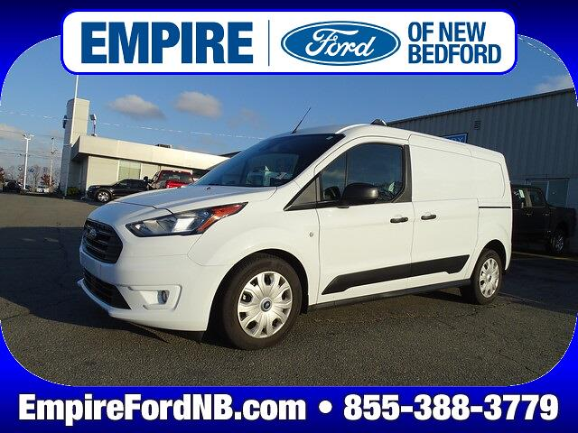 2020 Ford Transit Connect, Empty Cargo Van #F1572 - photo 1