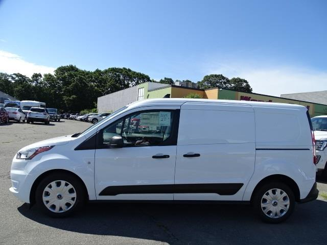 2020 Ford Transit Connect, Empty Cargo Van #F1572 - photo 3