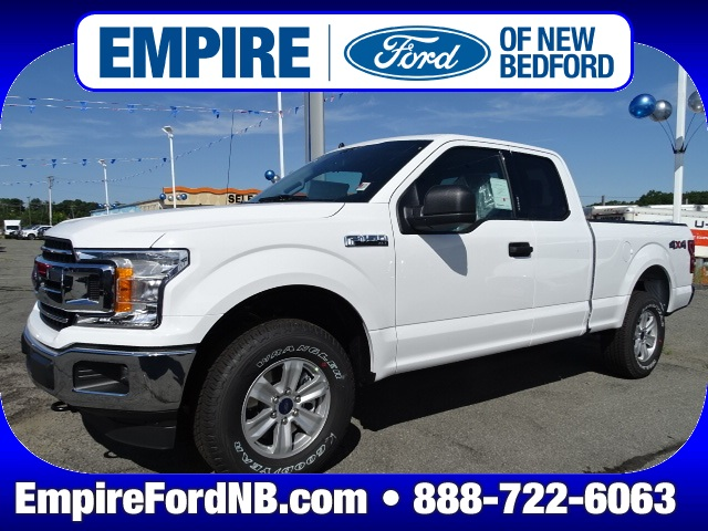 2020 Ford F-150 Super Cab 4x4, Pickup #F1578 - photo 1