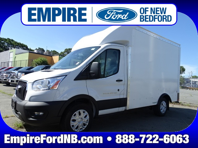 2020 Ford Transit 350 RWD, Rockport Cutaway Van #F1586 - photo 1