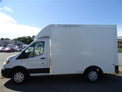 2020 Ford Transit 350 RWD, Cutaway Van #F1586 - photo 2