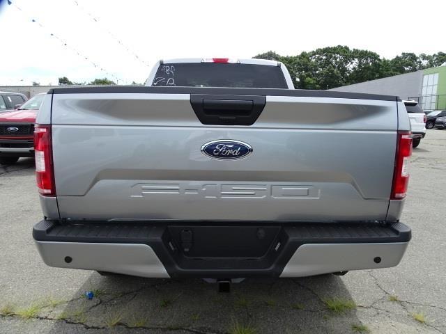 2020 Ford F-150 Super Cab 4x4, Pickup #F1587 - photo 2