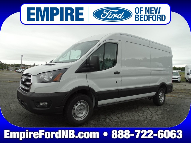 2020 Ford Transit 250 Med Roof RWD, Empty Cargo Van #F1598 - photo 1