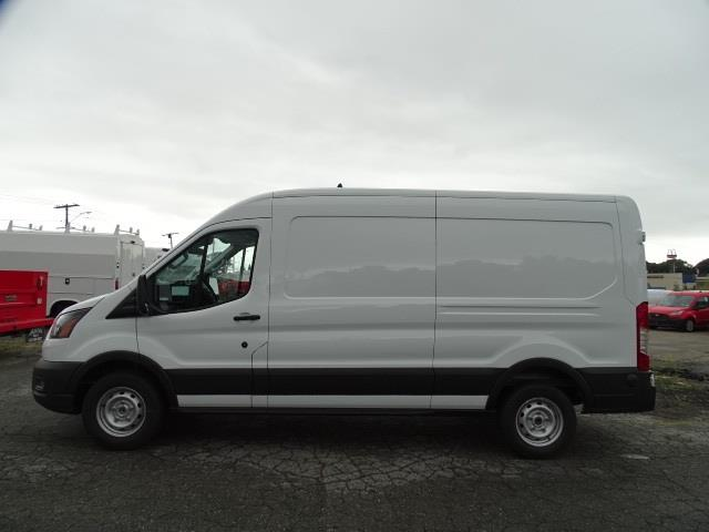 2020 Ford Transit 250 Med Roof RWD, Empty Cargo Van #F1598 - photo 3
