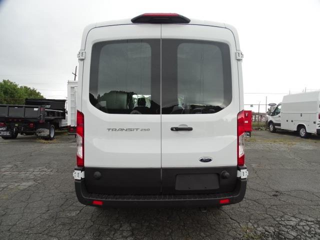 2020 Ford Transit 250 Med Roof RWD, Empty Cargo Van #F1598 - photo 4