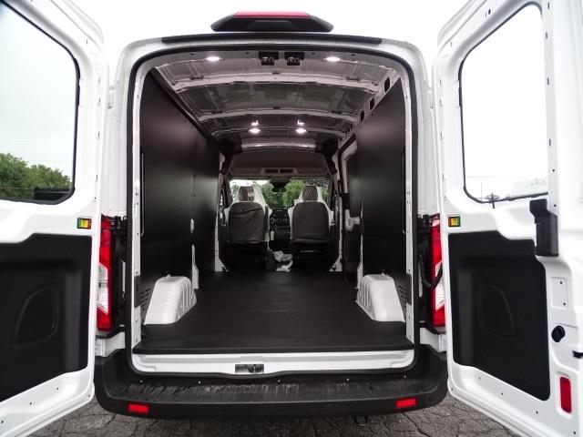 2020 Ford Transit 250 Med Roof RWD, Empty Cargo Van #F1598 - photo 2