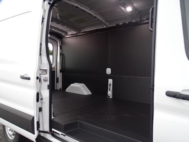 2020 Ford Transit 250 Med Roof RWD, Empty Cargo Van #F1598 - photo 5