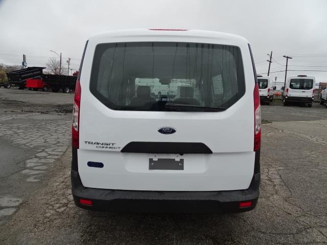 2021 Ford Transit Connect, Empty Cargo Van #F1601 - photo 4
