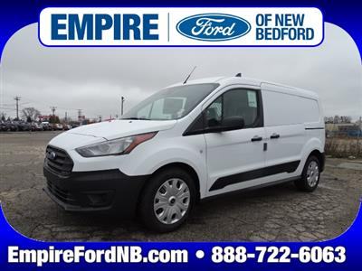 2021 Ford Transit Connect, Empty Cargo Van #F1601 - photo 1