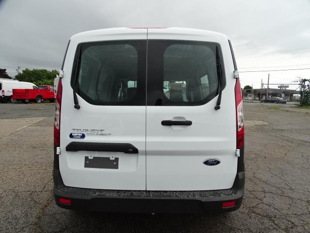 2021 Ford Transit Connect, Empty Cargo Van #F1603 - photo 4