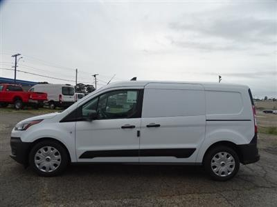 2021 Ford Transit Connect, Empty Cargo Van #F1603 - photo 3