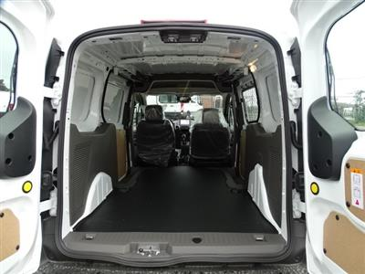 2021 Ford Transit Connect, Empty Cargo Van #F1603 - photo 2