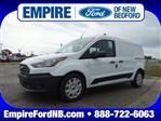 2021 Ford Transit Connect, Empty Cargo Van #F1603 - photo 1
