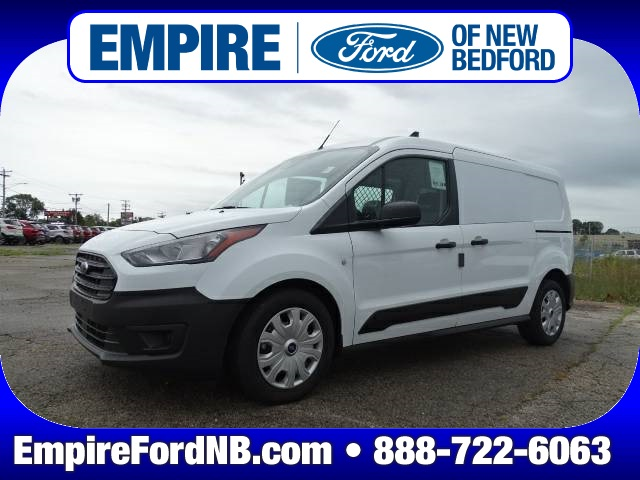 2021 Ford Transit Connect, Empty Cargo Van #F1604 - photo 1