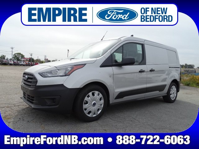 2021 Ford Transit Connect, Empty Cargo Van #F1606 - photo 1