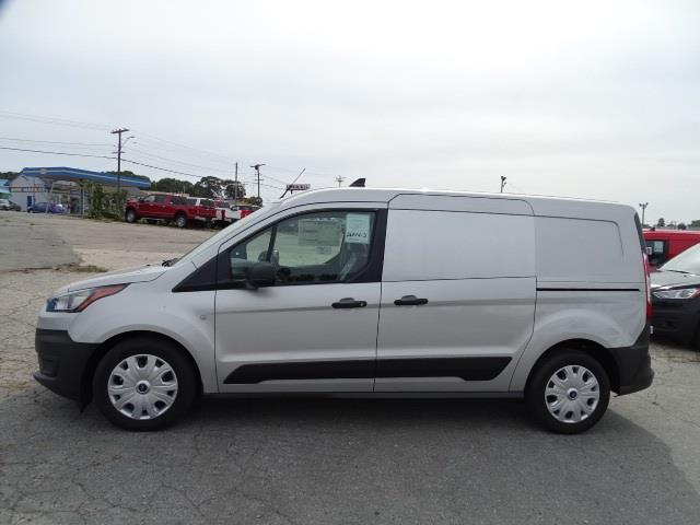 2021 Ford Transit Connect, Empty Cargo Van #F1606 - photo 3