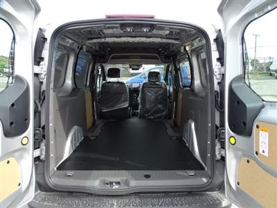 2021 Ford Transit Connect, Empty Cargo Van #F1606 - photo 2