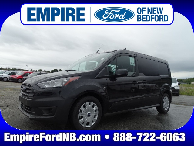2021 Ford Transit Connect, Empty Cargo Van #F1607 - photo 1