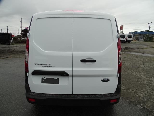 2021 Ford Transit Connect, Empty Cargo Van #F1608 - photo 4