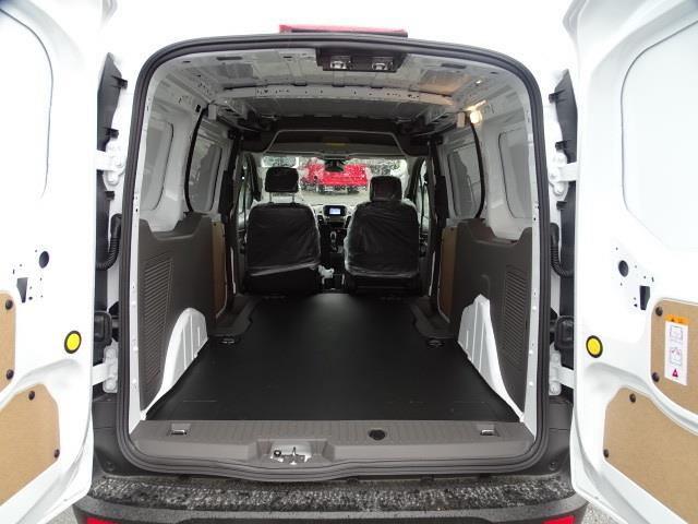 2021 Ford Transit Connect, Empty Cargo Van #F1608 - photo 1