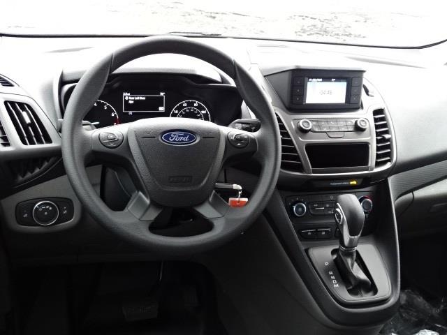 2021 Ford Transit Connect, Empty Cargo Van #F1608 - photo 6