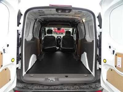 2021 Ford Transit Connect, Empty Cargo Van #F1608 - photo 2