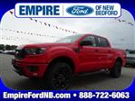 2020 Ford Ranger SuperCrew Cab 4x4, Pickup #F1609 - photo 1