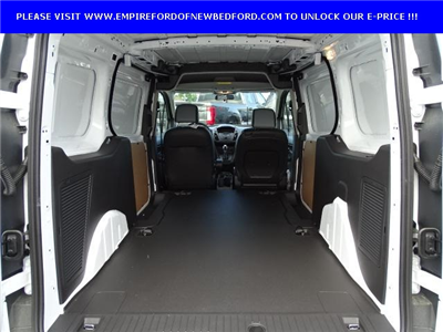 2018 Transit Connect 4x2,  Empty Cargo Van #F161 - photo 2