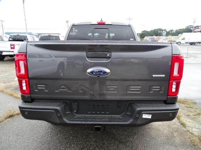 2020 Ford Ranger SuperCrew Cab 4x4, Pickup #F1613 - photo 1